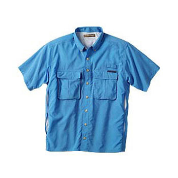 ExOfficio Air Strip Short Sleeve Shirt