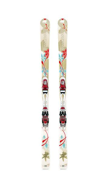 Rossignol Fun 2 WP Ski Womens 05