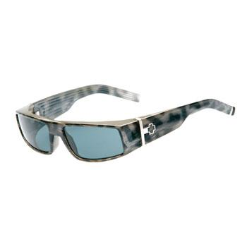 Spy Griffin X Ray Tortoise / Gray