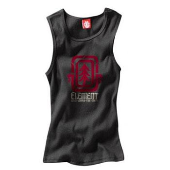 Element Conquistador Boy Rib Tank Top