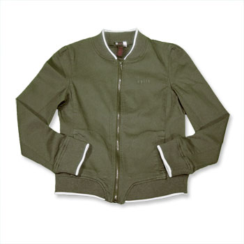 Split Prarie Jacket 04