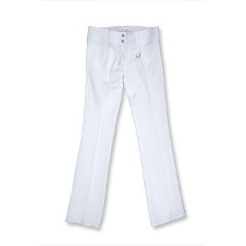 Split Fore Pant 04