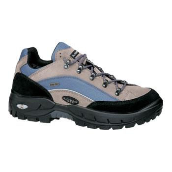 photo: Lowa Women's Klondike Lo GTX trail shoe