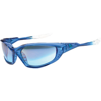 Spy M2 Blue Crystal / Blue Silver Rose