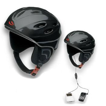 Giro Nine 9 Audio Helmet