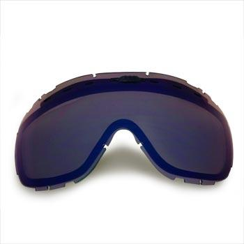 Smith Prodigy Replacement Lens Blue Mirror