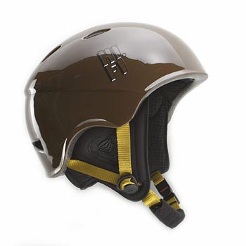 Red Hi Fi Helmet 04
