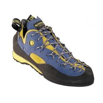 photo: La Sportiva Rock Jock climbing shoe