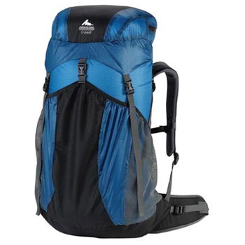 Gregory Escape Series- G Pack