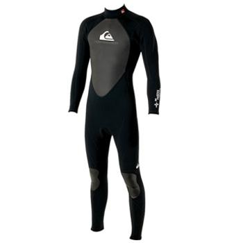 Quiksilver Synchro 4/3 LS GBS Full Wetsuit