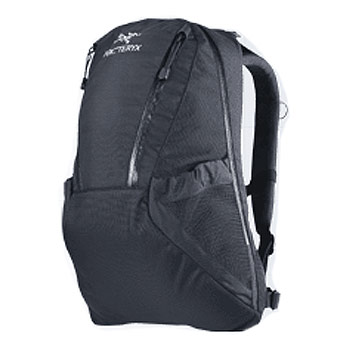 photo: Arc'teryx Spear 24 daypack (under 2,000 cu in)