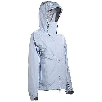 Salomon Somatic Parka Womens