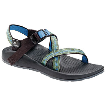 Chaco Z1 Sandal with Colorado Sole Womens