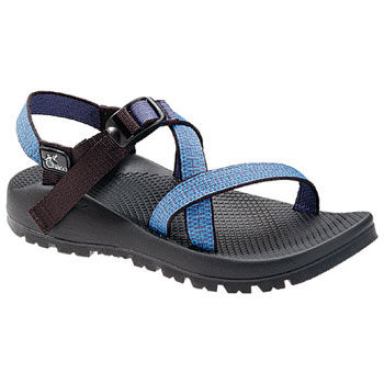 Chaco Z1 Sandal with Terreno Sole Womens