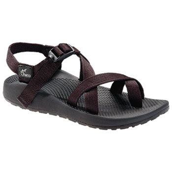 Chaco Z2 Sandal with AquaSTL Sole Womens