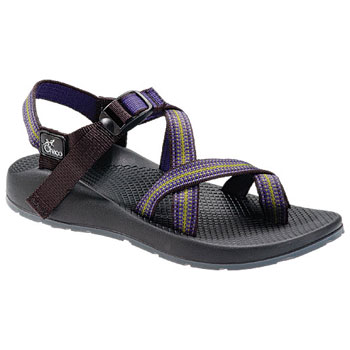 Chaco Z2 Sandal with Colorado Sole Womens
