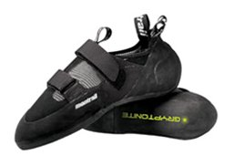 photo: Montrail Zealot climbing shoe