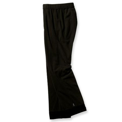 photo: Patagonia Micro D-Luxe Bottoms fleece pant