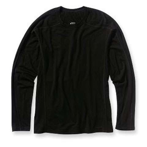 photo: Patagonia Merino 3 Classic Crew base layer top