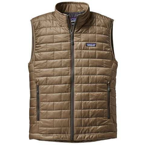 photo: Patagonia Men's Nano Puff Vest