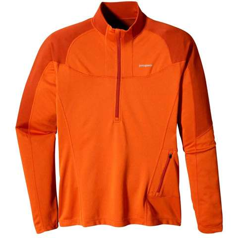 Patagonia Long-Sleeved Runshade Top