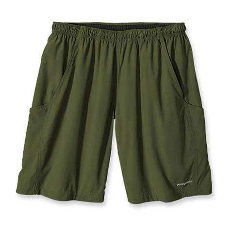 photo: Patagonia Men's Ultra Shorts active short
