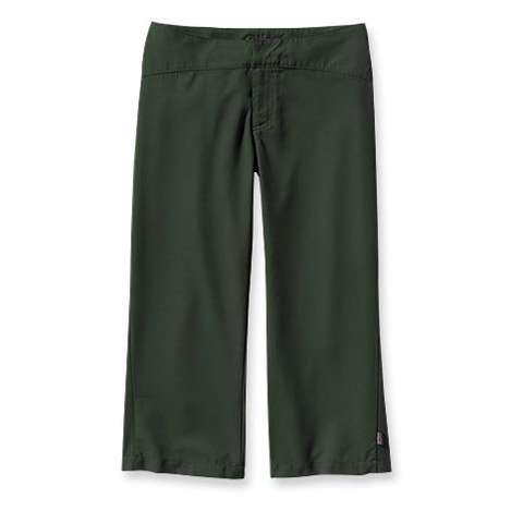 photo: Patagonia Duway Capris hiking pant