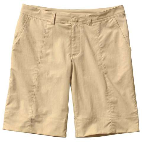 photo: Patagonia Inter-Continental Shorts hiking short