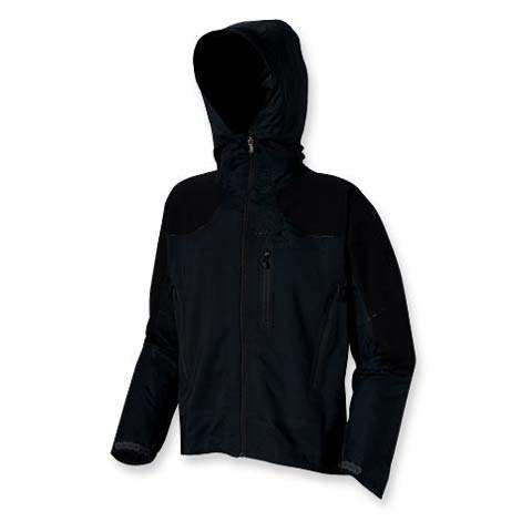 photo: Patagonia Men's Ready Mix Jacket soft shell jacket