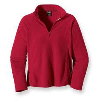 Patagonia Capilene Expedition Weight Fleece Zip-T 05 - Womens