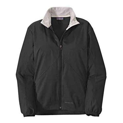 photo: Patagonia French Roast Jacket soft shell jacket