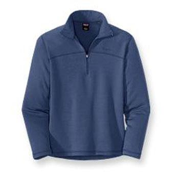 photo: Patagonia Capilene EW Stretch Zip-T base layer top