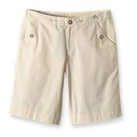 photo: Patagonia Mandala Shorts hiking short