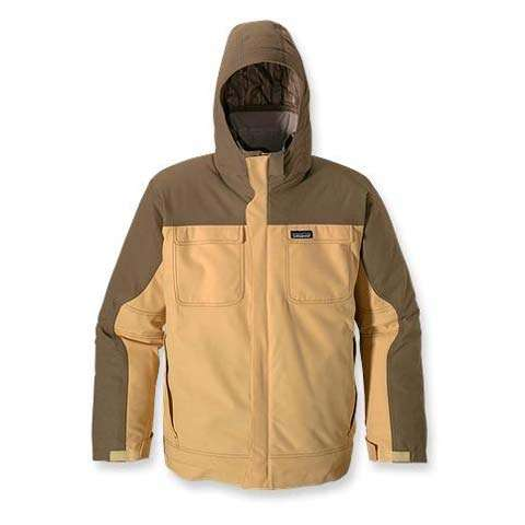 Patagonia Rubicon Puff Jacket - Synthetic Insulation