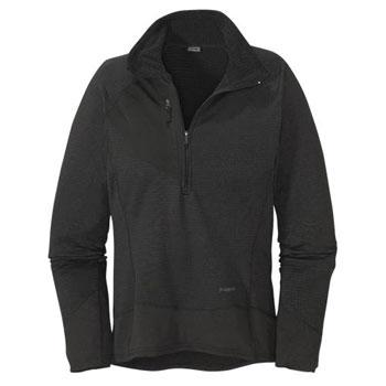 Patagonia R1 Flash Pullover - Womens