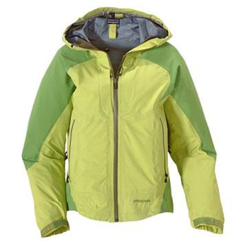 Patagonia Stretch Element Jacket Womens - 05