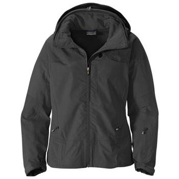 Patagonia White Smoke Jacket Womens - 05