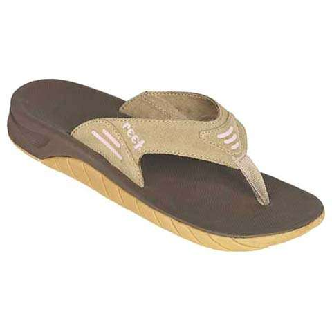 Reef Leather Slap - Women's