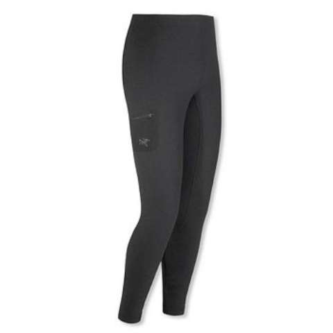 Arcteryx Rho LT Boot Cut Bottom - Baselayer Bottoms