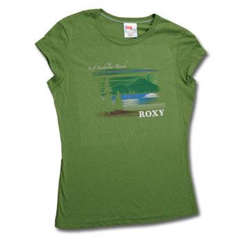 Roxy Sand Dollar Tee - Women's - 06