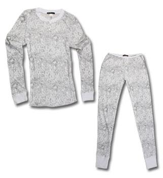 Roxy The One Thermal Set - Women's - 06