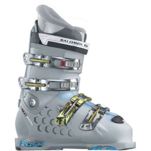Salomon Rush 6 Boot 06