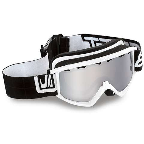 Scott Jr Hookup Snow Goggles - White / Amplifier - Junior\'s   	 Scott Jr Hookup Snow Goggles - White / Amplifier - Junior's