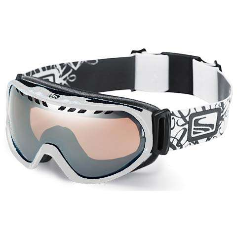 Scott Radiant Goggles White Light Amplifier - Scott Goggles