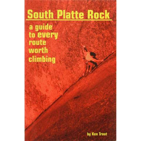 Sharp End Publishing South Platte Rock