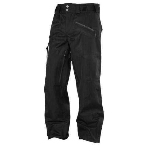 photo: Salomon Sideways II Pant snowsport pant