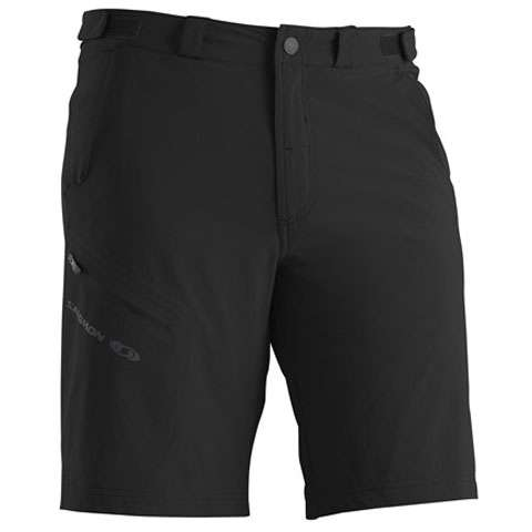 photo: Salomon Wayfarer Short