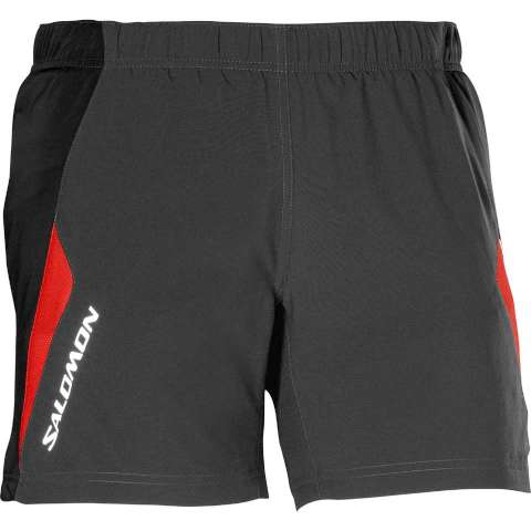 photo: Salomon Men's XT II Lite active short