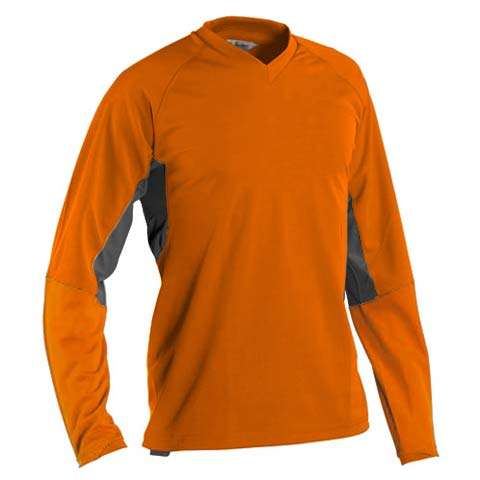 Salomon Dirt Jersey