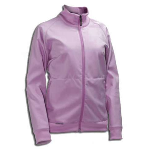Salomon 900 Zip Jacket - Womens - 05